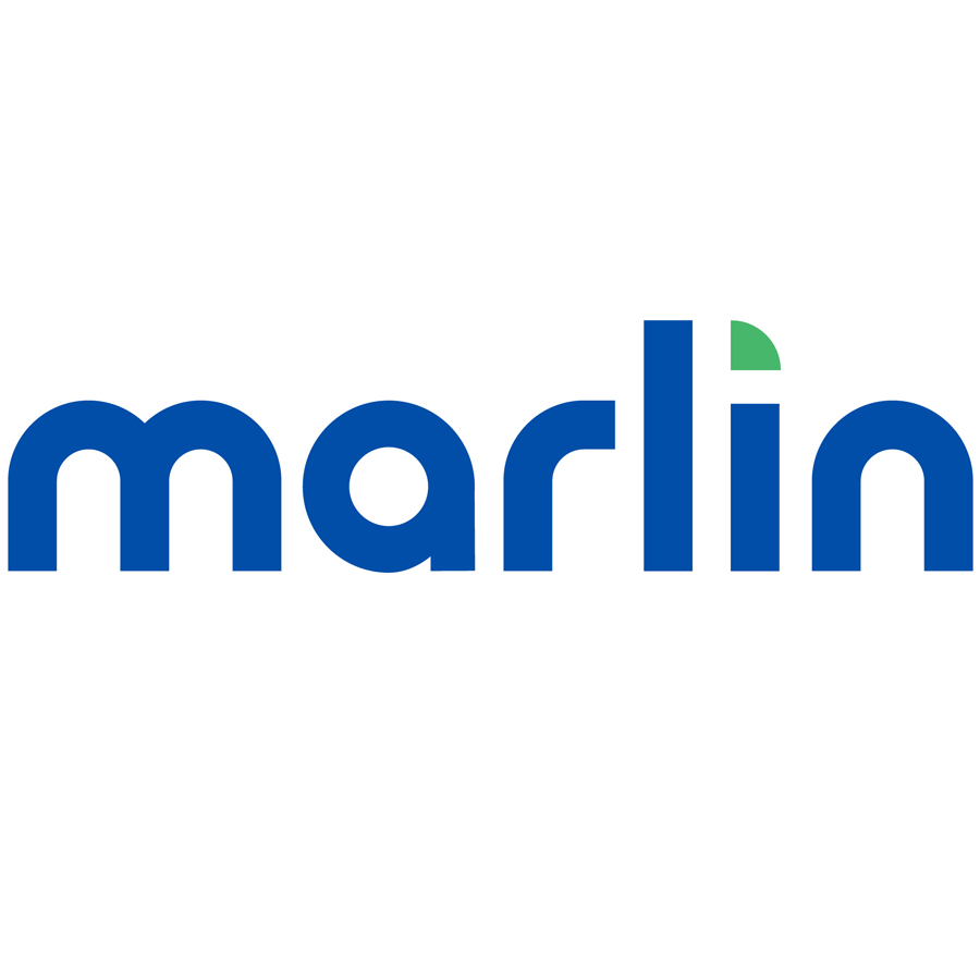 Marlin logo design by logo designer Taylor Design for your inspiration and for the worlds largest logo competition