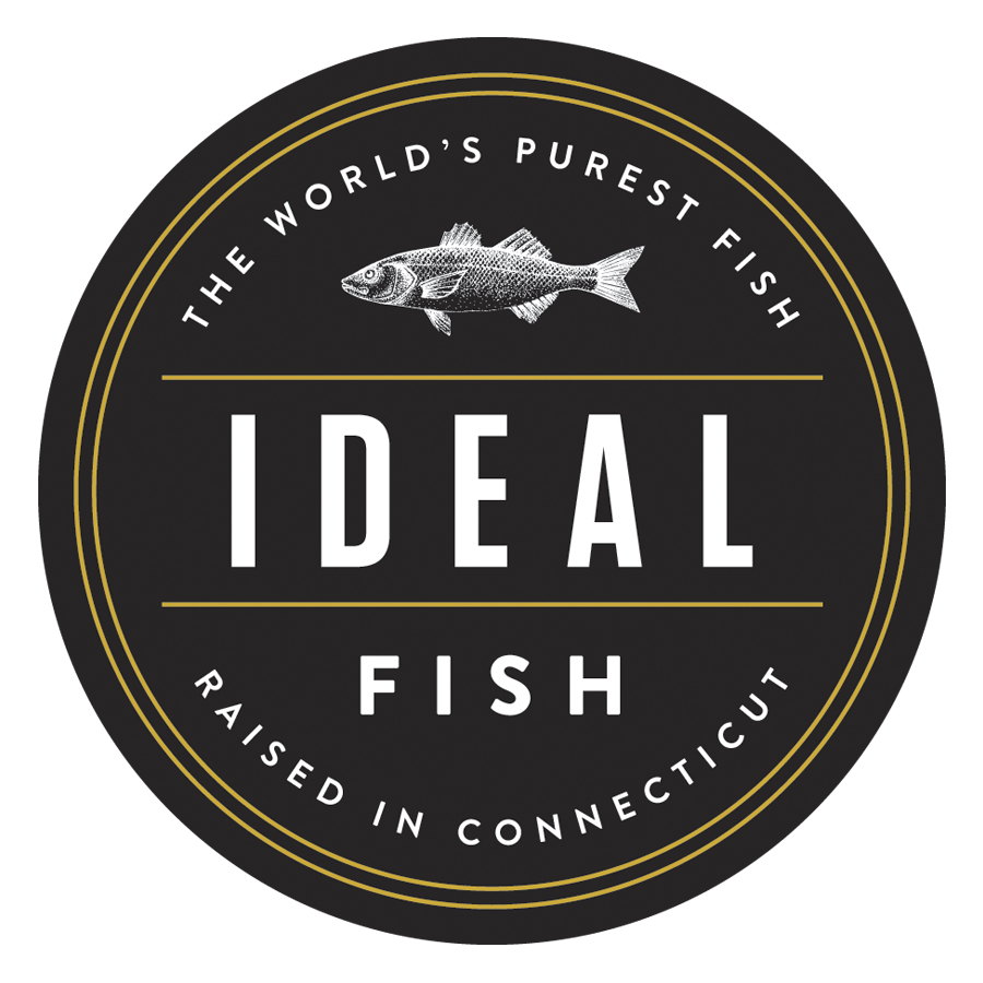Ideal Fish logo design by logo designer Taylor Design for your inspiration and for the worlds largest logo competition