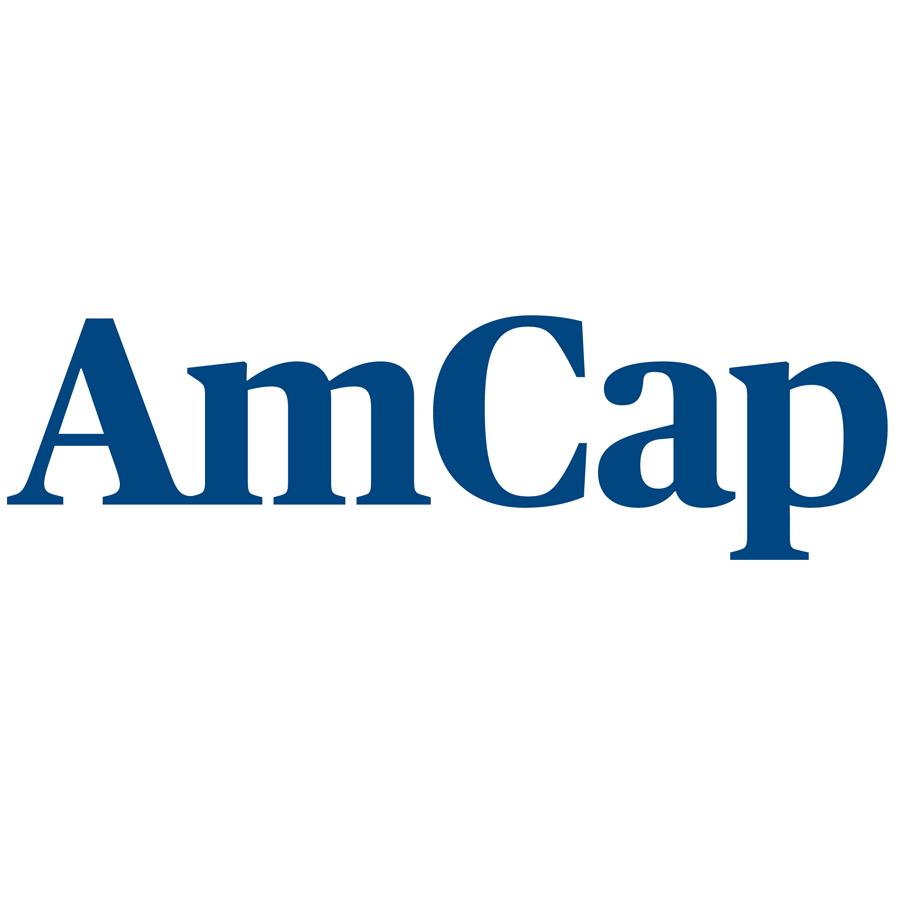 AmCap_Logo logo design by logo designer Taylor Design for your inspiration and for the worlds largest logo competition