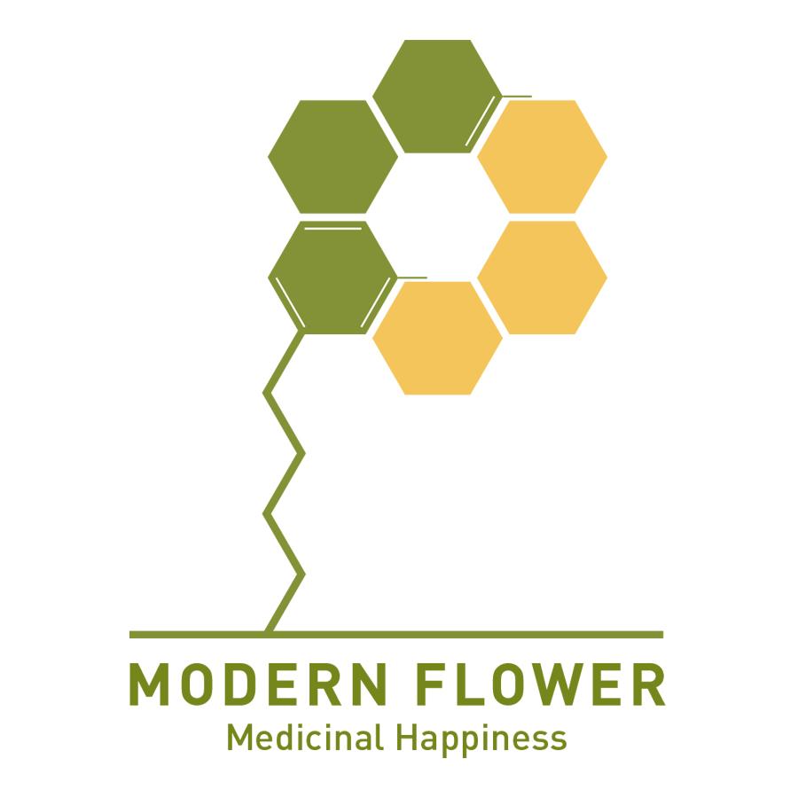 Modern Flower Dispensary