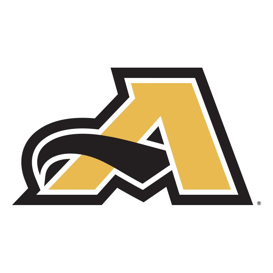 Anderson University A Icon