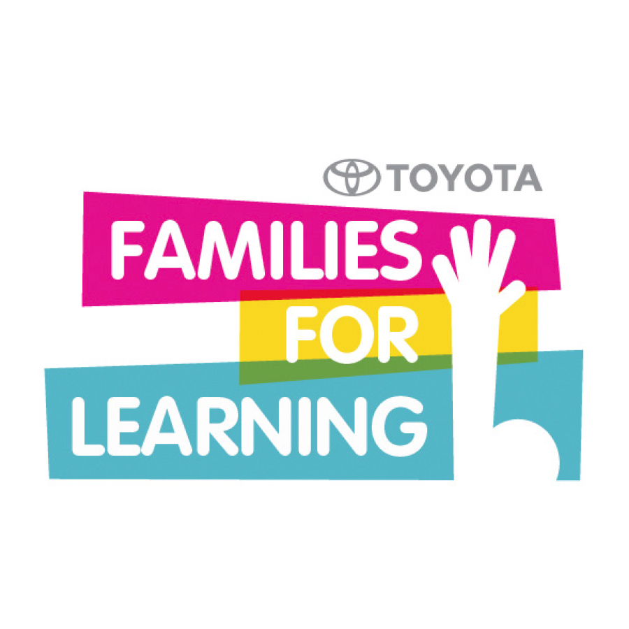 Toyota Families for Learning