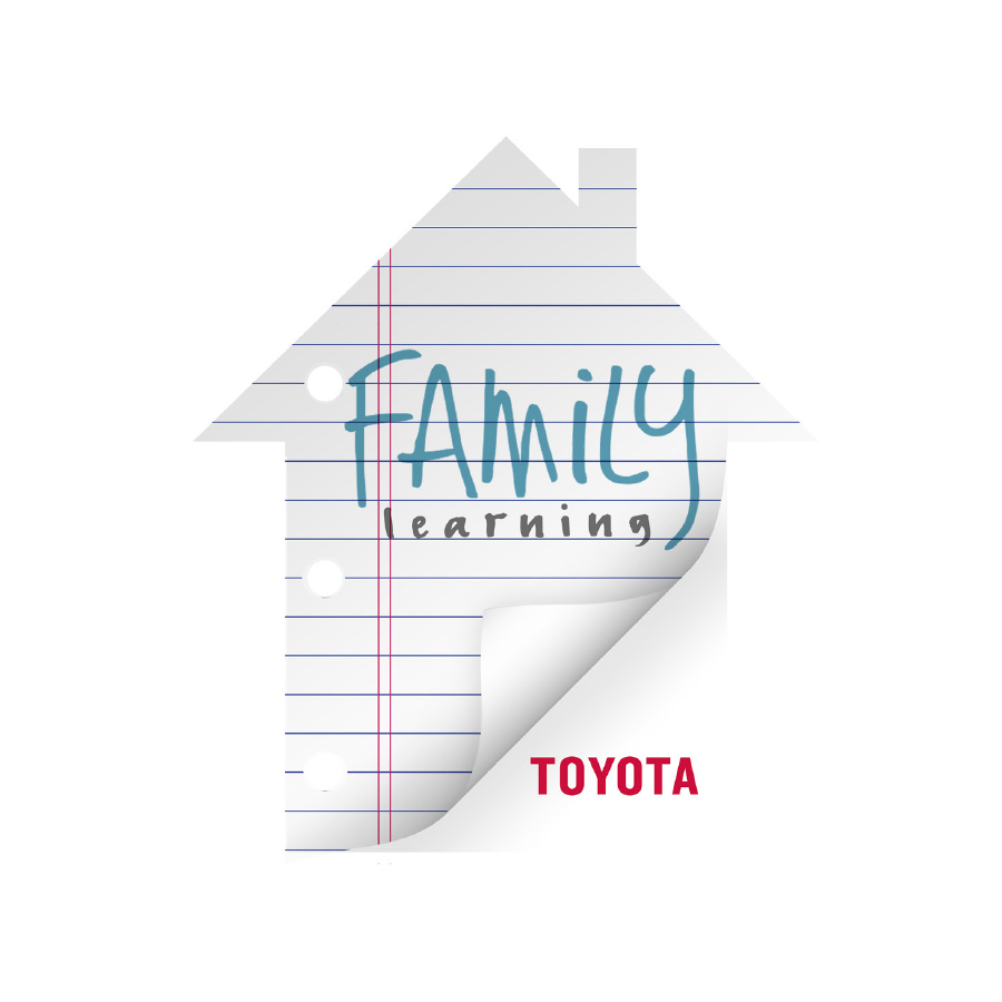 Toyota Family Learning
