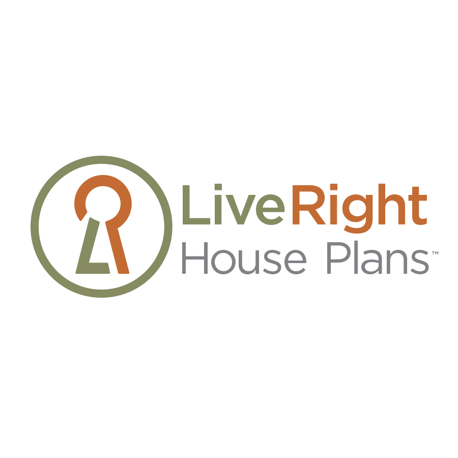 Live Right House Plans