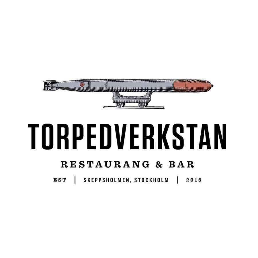 Torpedverkstan Restaurant