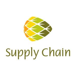 Supply Chain logo design by logo designer Sebastiany Branding & Design