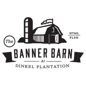 The Banner Barn