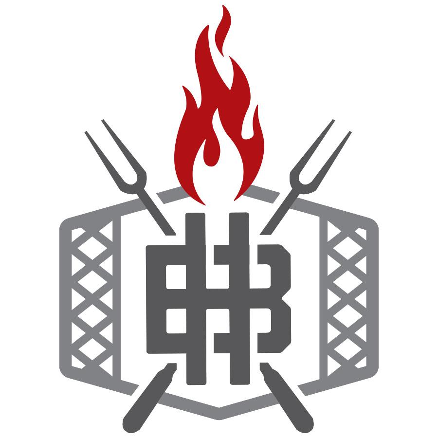 Holt Brothers BBQ logo
