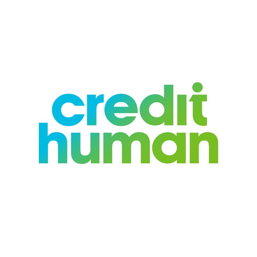 CreditHuman_LogoLounge
