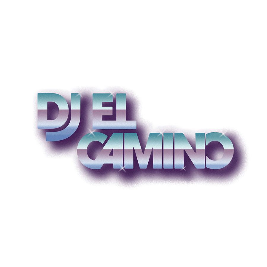 DJElCamino_LogoLounge