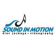Sound in Motion logo