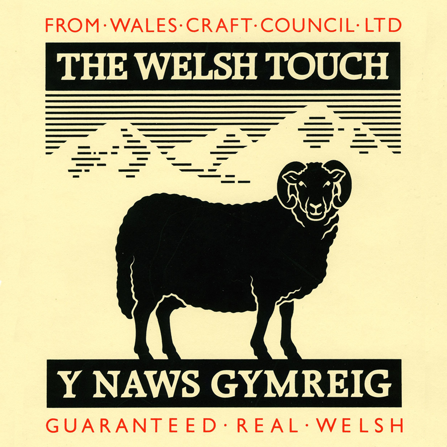 WELSH TOUCH.Col