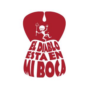 Cinco De Mayo Party Logo