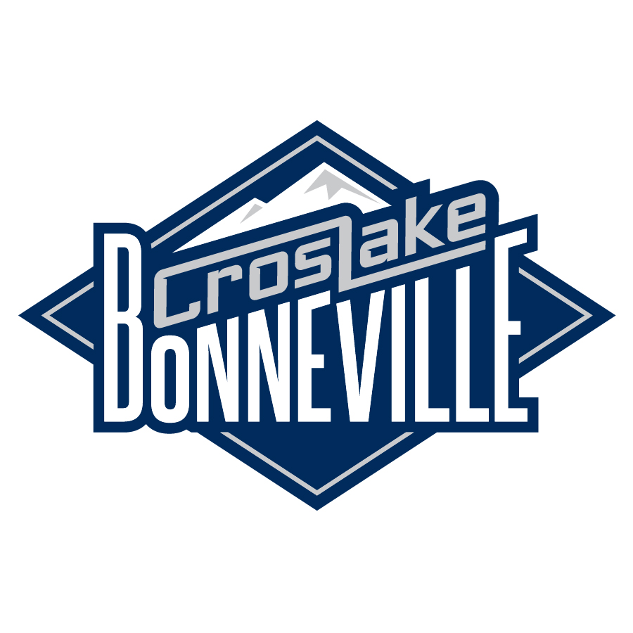 CrosLake Bonneville logo design by logo designer Jerron Ames