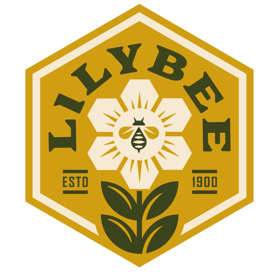 LilyBee logo design by logo designer Jerron Ames