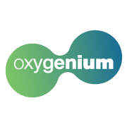 Oxygenium logo logo design by logo designer Strategy Studio