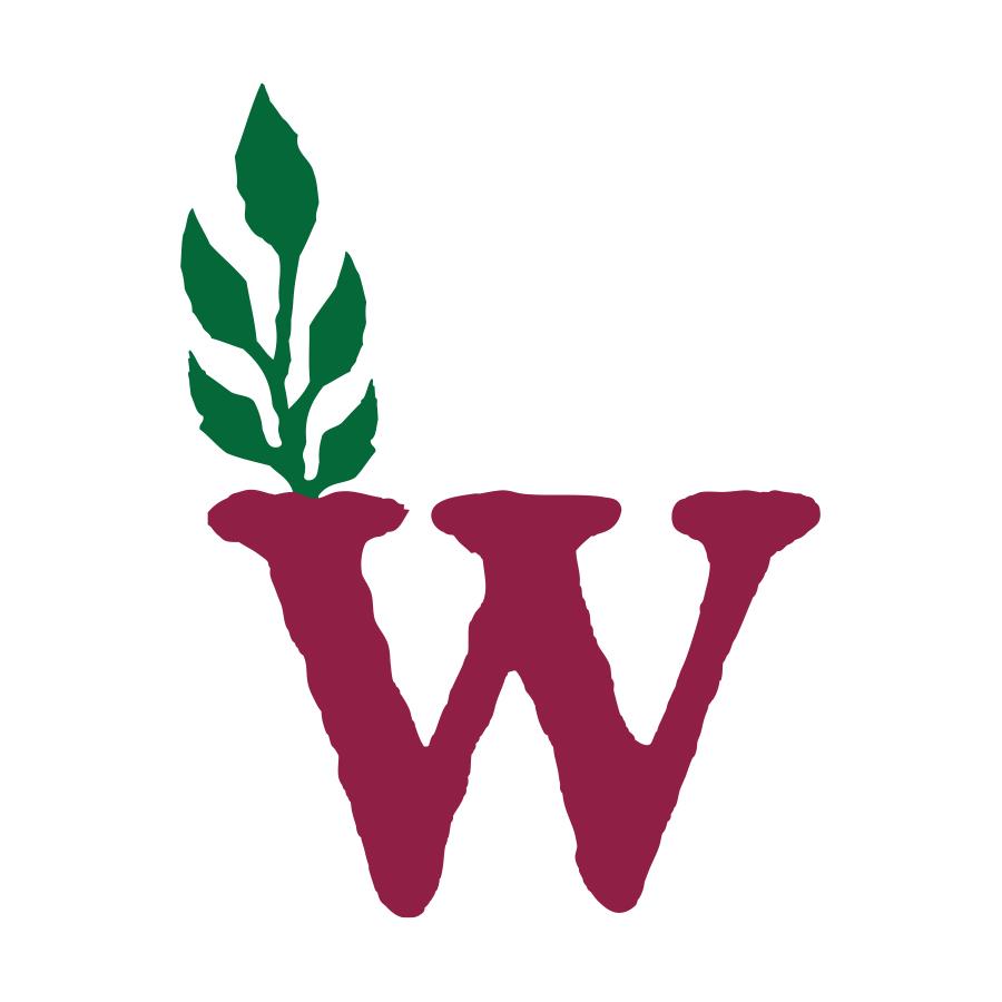 Wild Ferments - Icon logo design by logo designer Diggles Creative