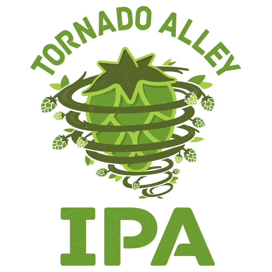 Tornado Alley IPA