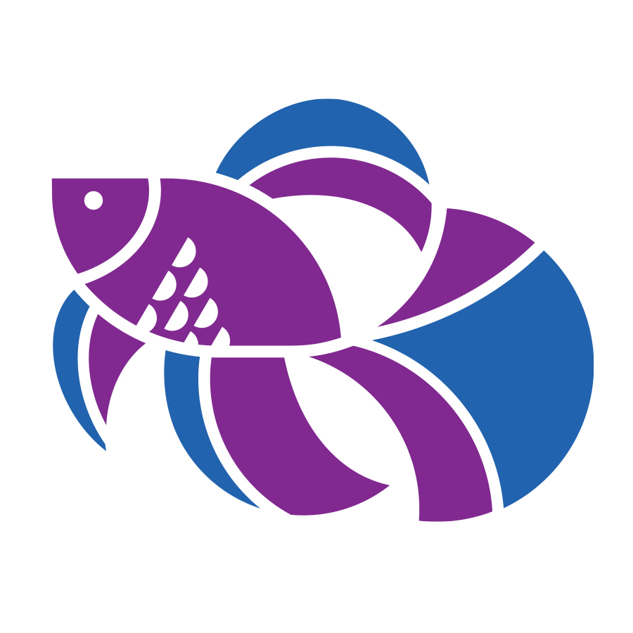 Introvert logo design by logo designer Dustin Commer