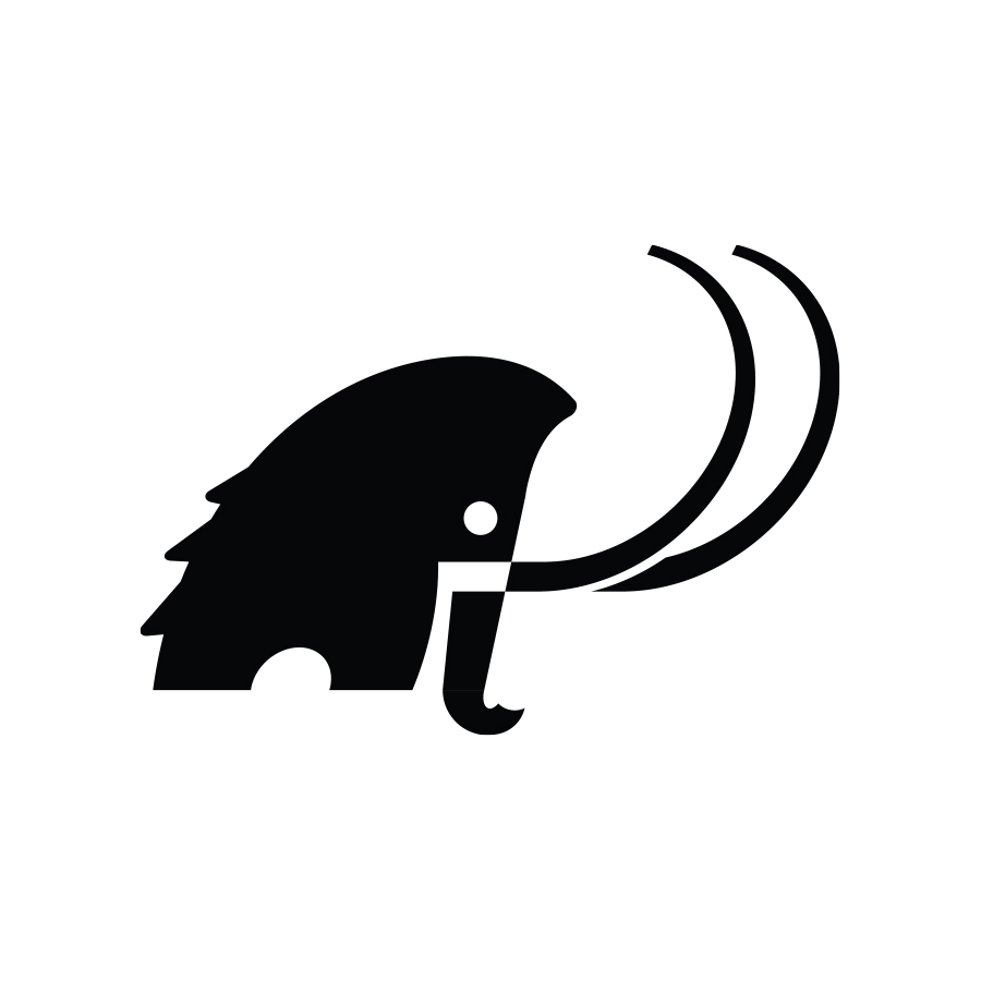 Mammuthus logo design by logo designer Xhilarate for your inspiration and for the worlds largest logo competition