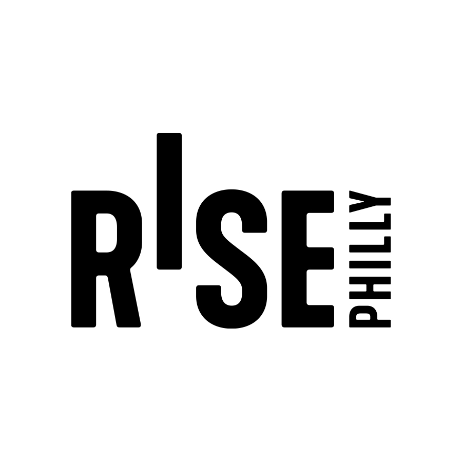 Rise Philly logo design by logo designer Xhilarate for your inspiration and for the worlds largest logo competition