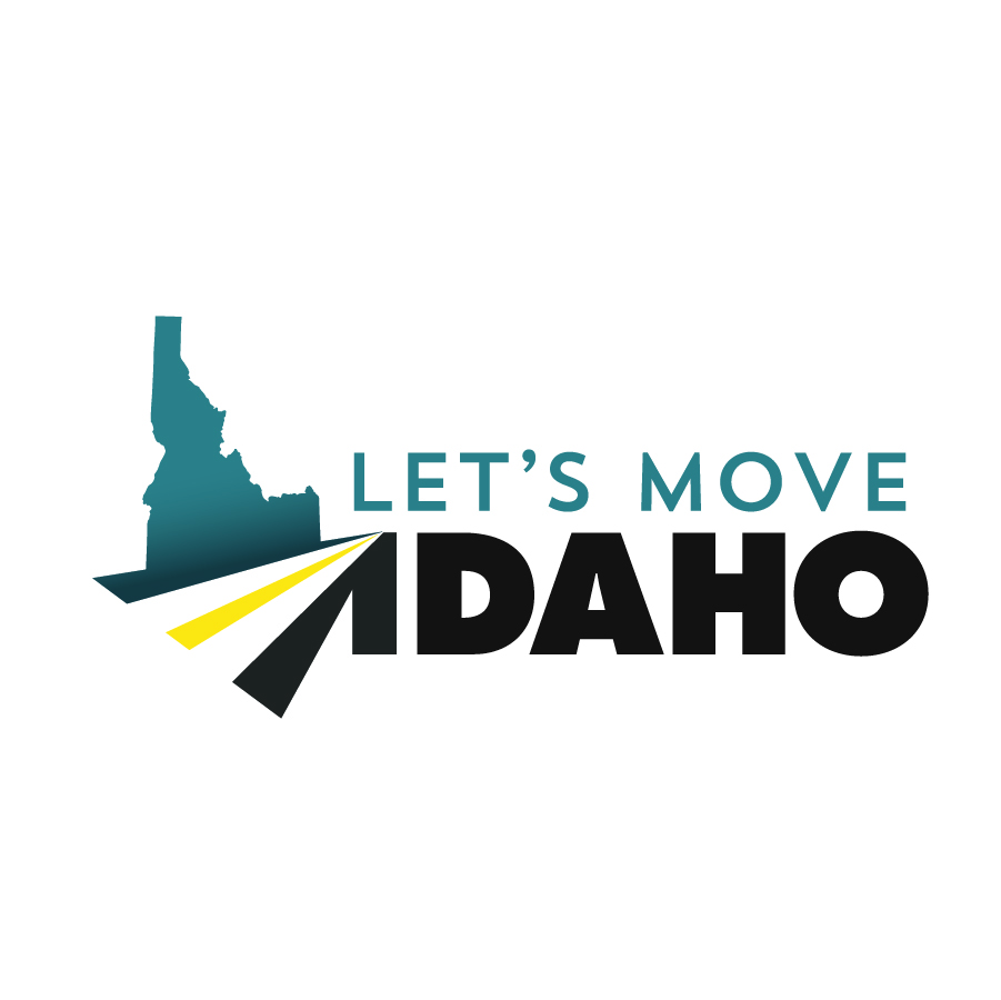 Let's Move Idaho