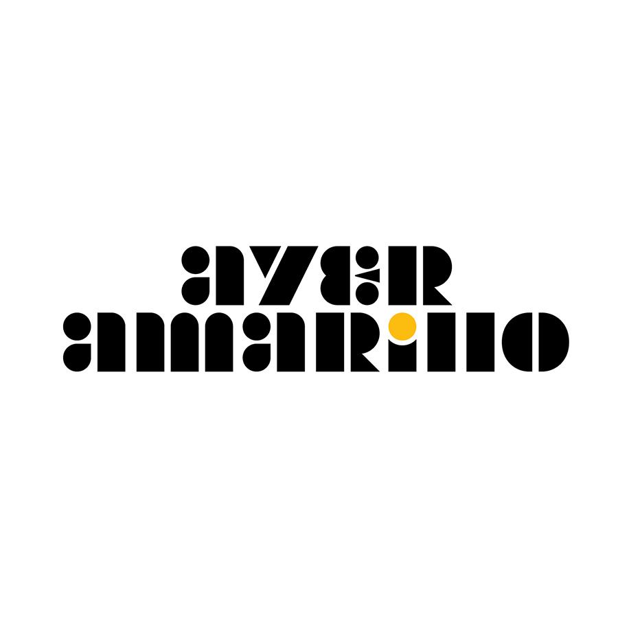 AYER AMARILLO