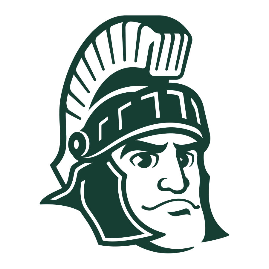 Sparty logo design by logo designer Torch Creative for your inspiration and for the worlds largest logo competition