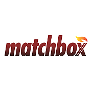 matchbox logo design by logo designer BDG STUDIO RONIN for your inspiration and for the worlds largest logo competition