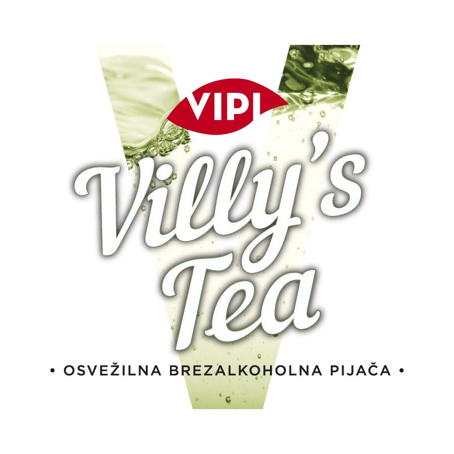 V-villys tea