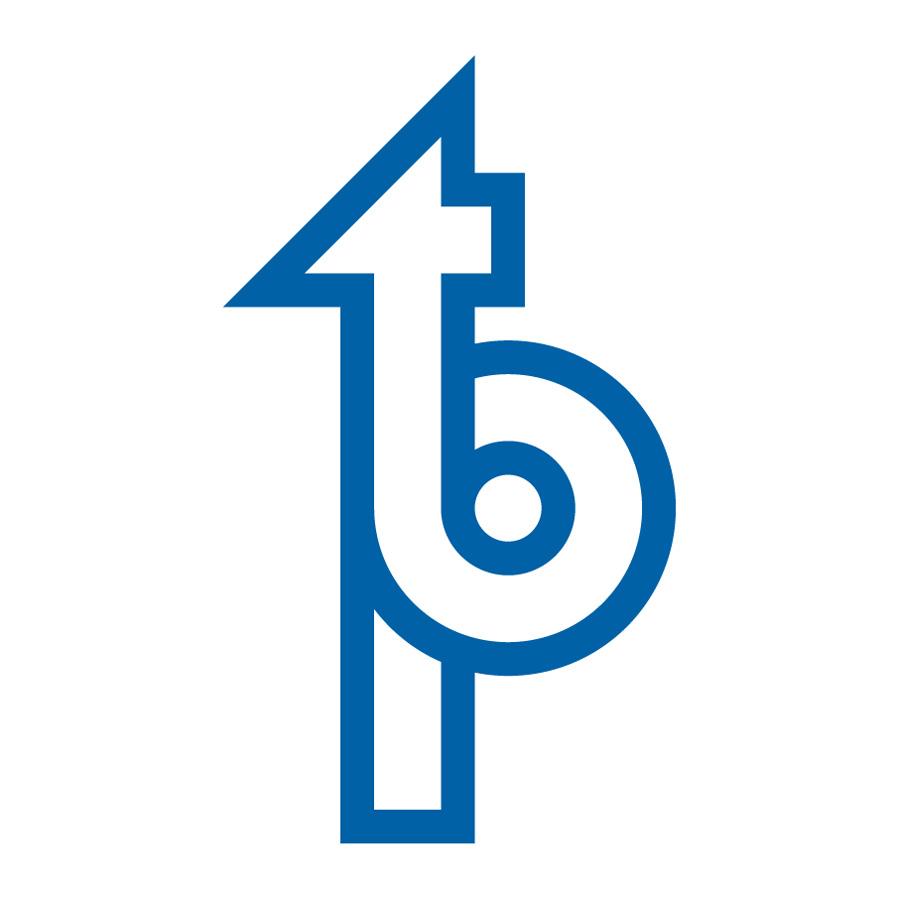 Town Parking logo design by logo designer KROG, d.o.o.