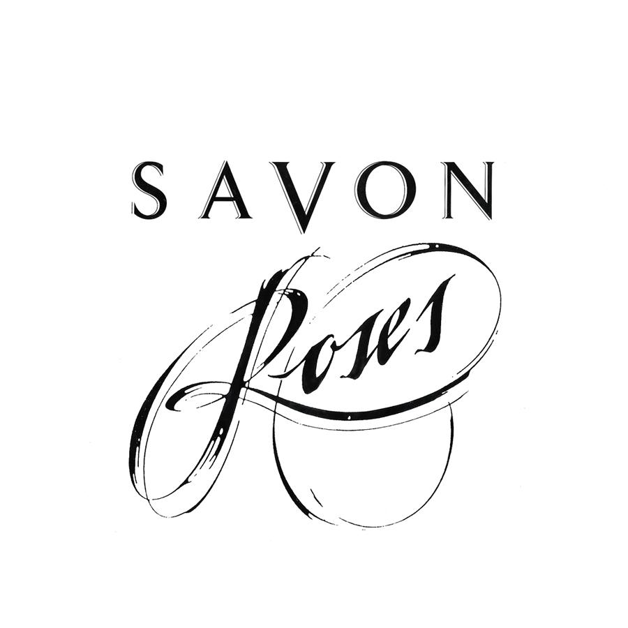 Savon Roses