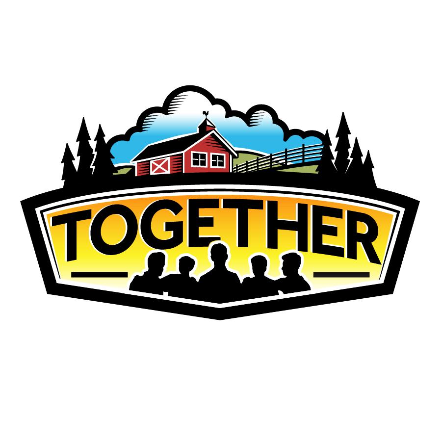 Kevin Creative Together logo