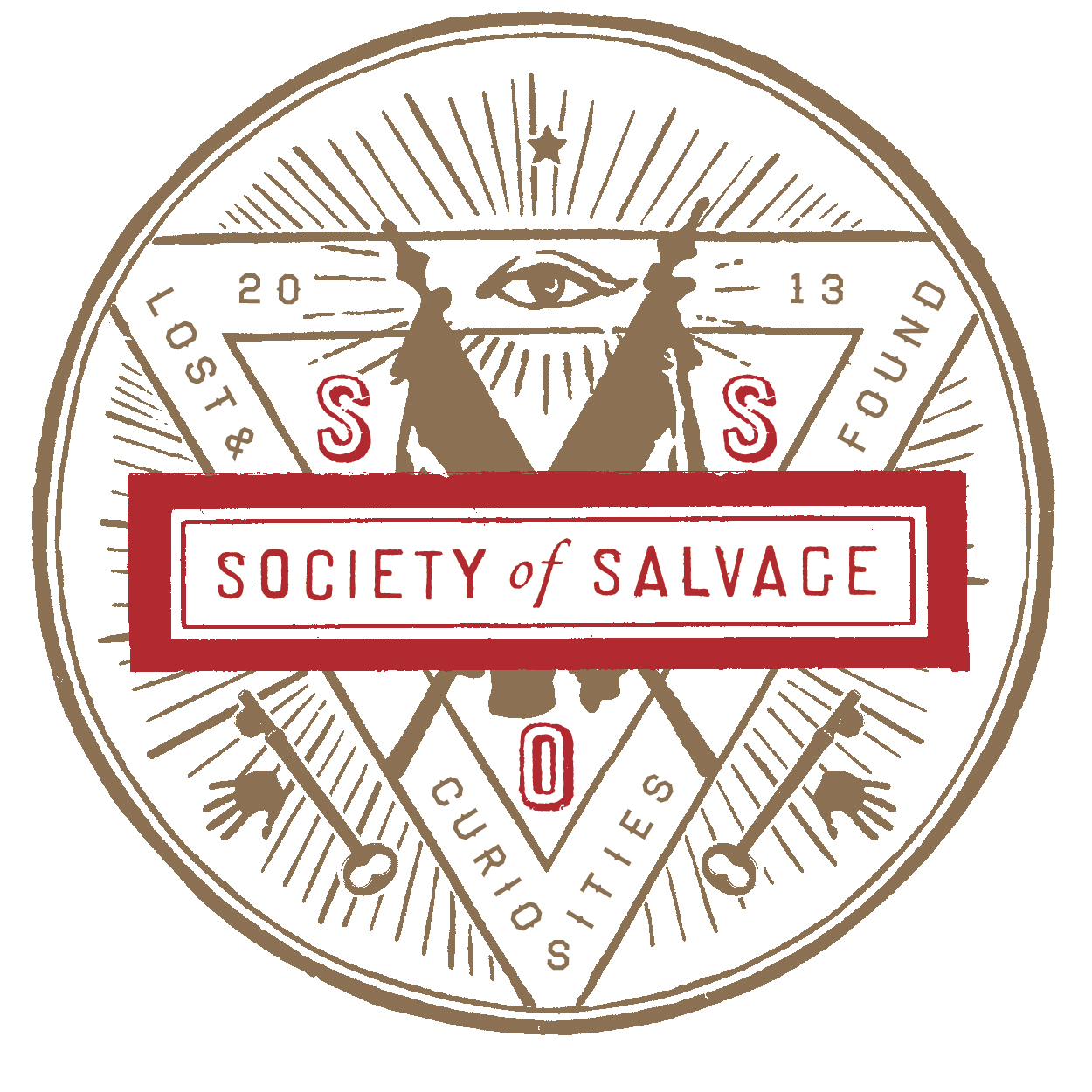 Society of Salvage