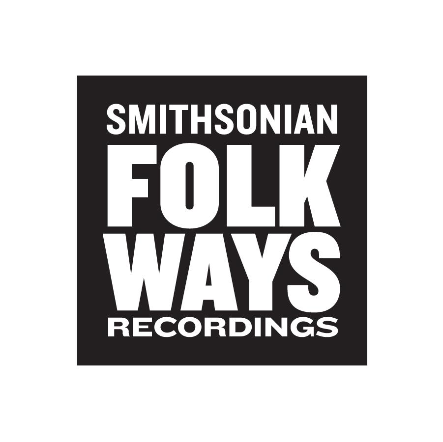 Smithsonian Folkways Recordings logo