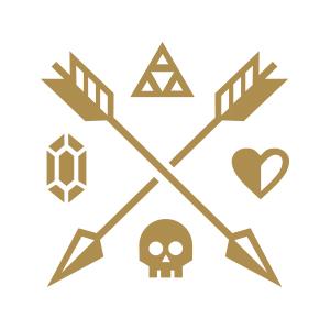 X - arrows