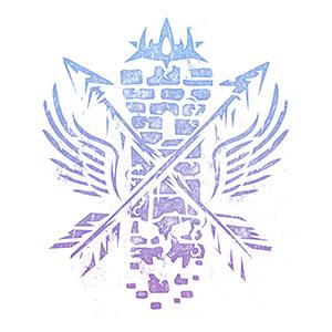 Twoerfall - crest