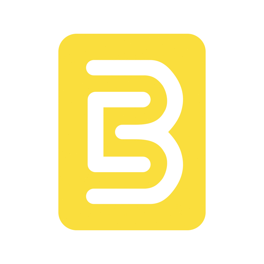 Blank Canvas Icon Button