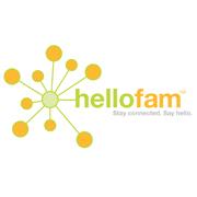 HelloFam Logo