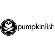 Pumpkinfish Corporate Logo