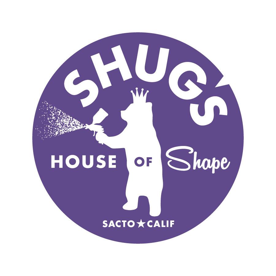 Shug's Logo