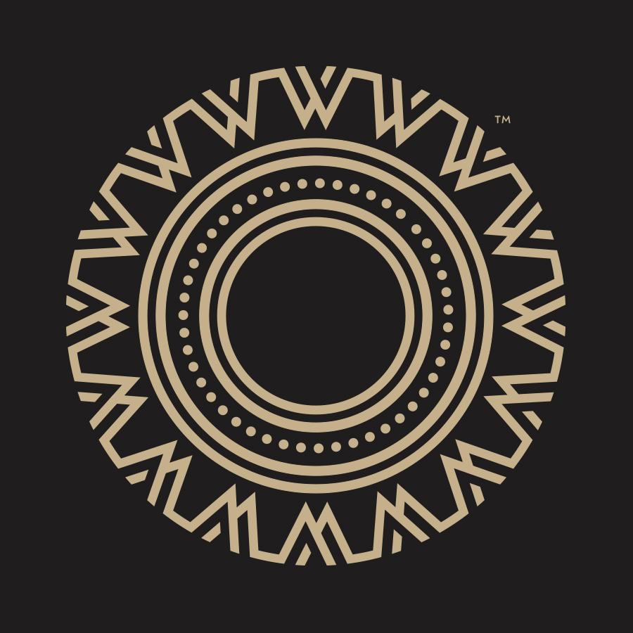 Solana Icon logo design by logo designer James Arthur & Co.