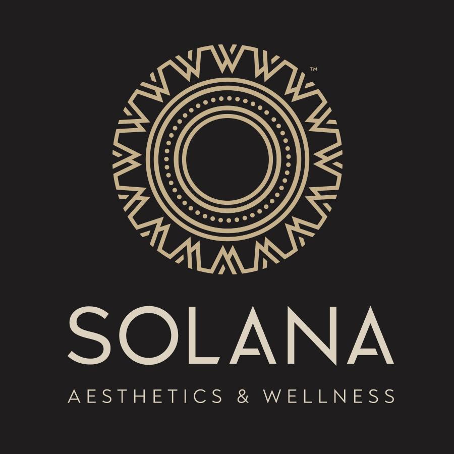 Solana Main Logo logo design by logo designer James Arthur & Co.