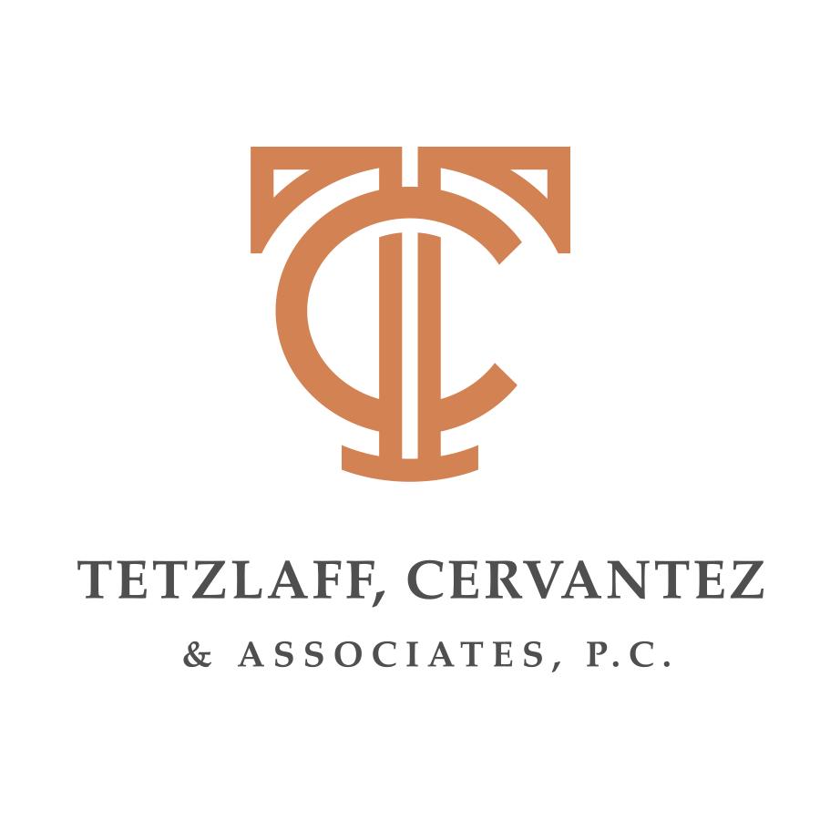 Tetzlaff Cervantez Main Logo
