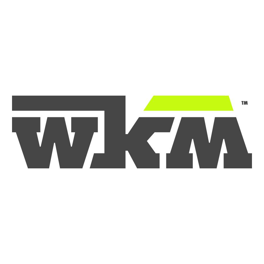 WKM logo design by logo designer James Arthur & Co.