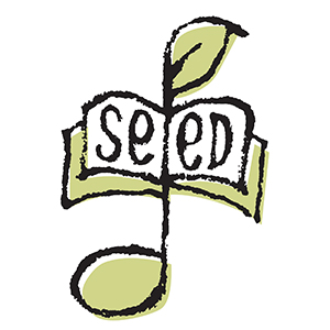 Seed Words & Music 2
