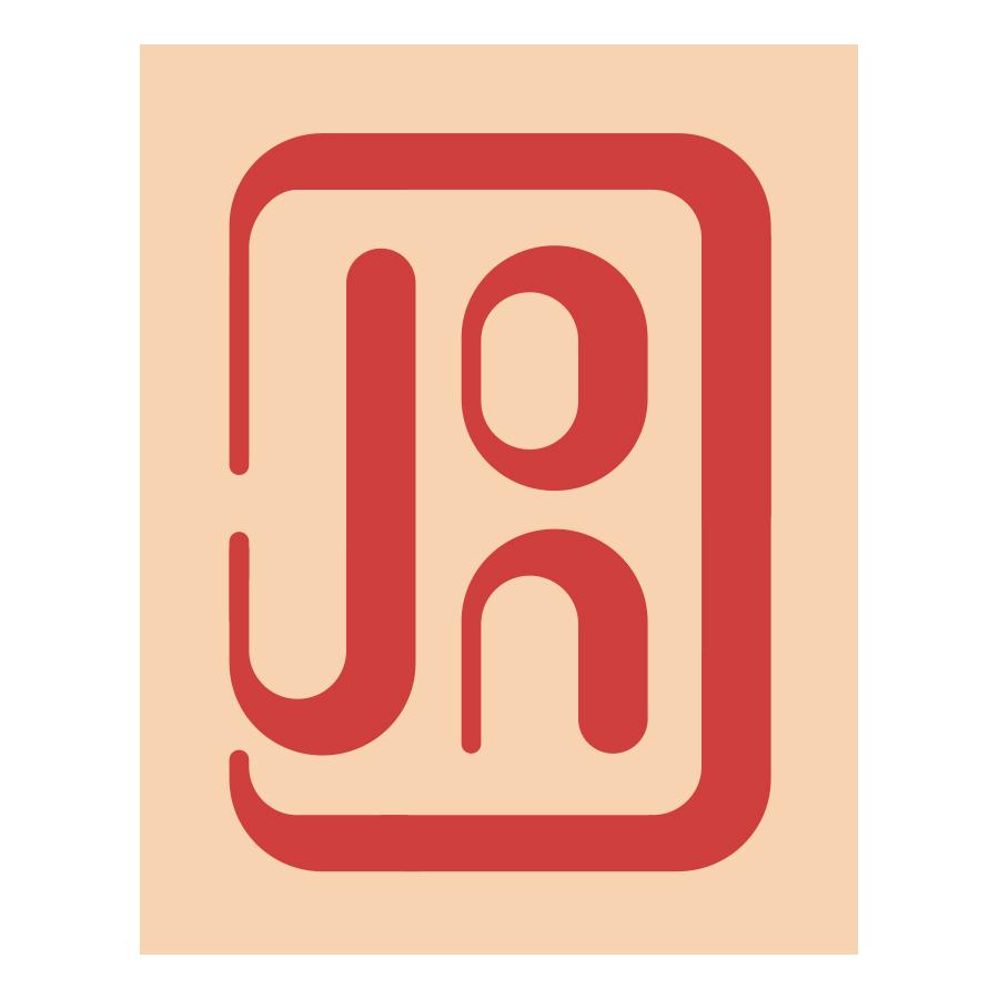 Jon logo design by logo designer Dotzero Design