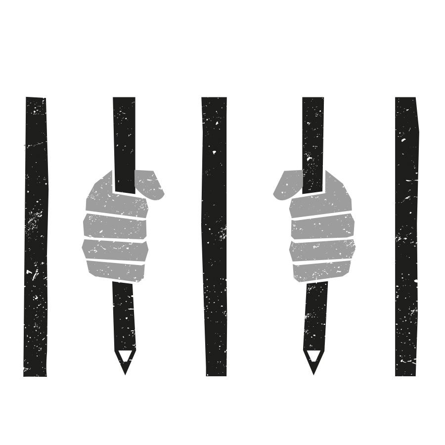 PEN Prison Writing