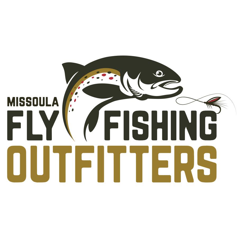 RDI_MissoulaFlyFishingOutfitters logo design by logo designer River Designs Inc.