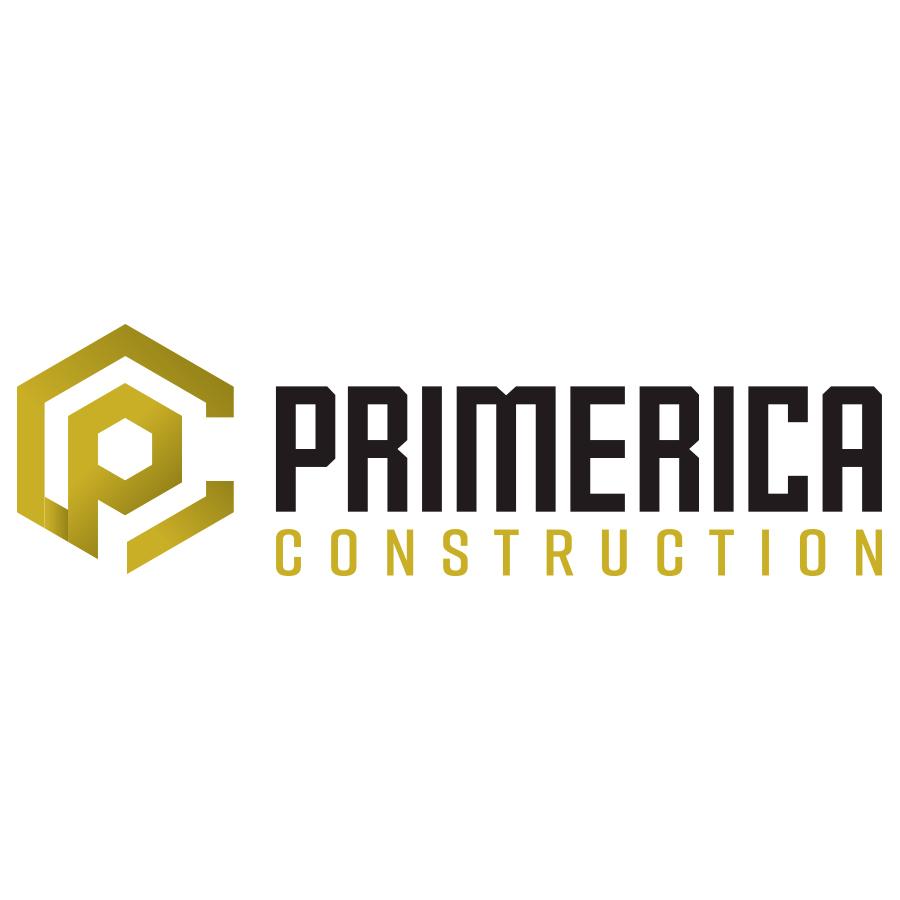 RDI_PrimericaConstruction logo design by logo designer River Designs Inc.